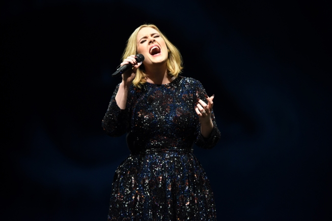 Adele Opens Up on Postpartum Depression Battle, Alcohol Use