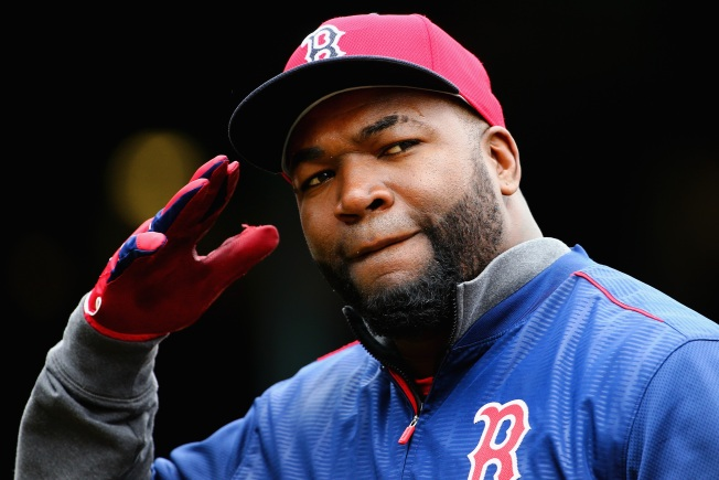 'Big Papi Will Be Back': David Ortiz Makes First Remarks Since Shooting