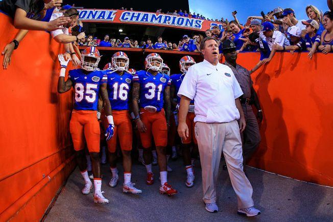 Florida-LSU Football Game Saturday Postponed Due to Hurricane Matthew
