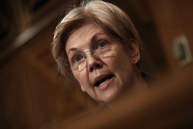 Elizabeth Warren, Tom Carper Demand Answers on Trump's DC Hotel Lease