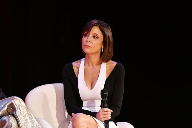 'Real Housewives of New York City' Star Bethenny Frankel Charters Planes to Send Supplies to Puerto Rico
