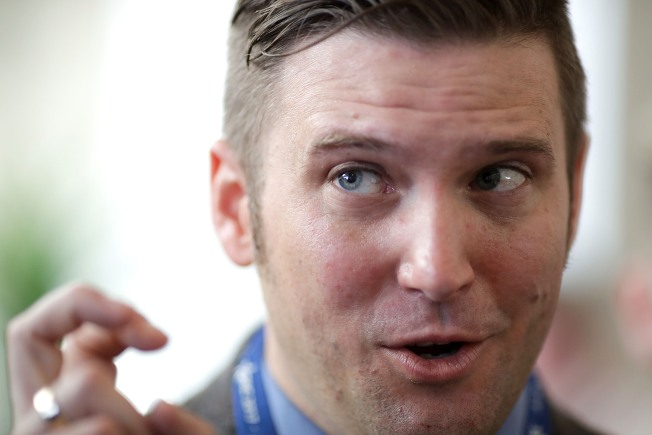 UF: White Nationalist Speaking Event Could Be Oct. 19