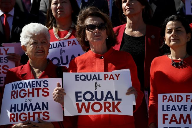 GOP state senator: Why I'm fighting for equal pay