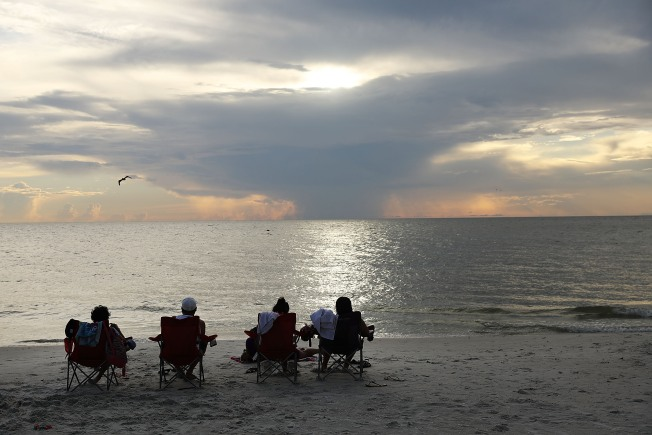 Two florida cities ranked happiest places to live in for Happiest places to live