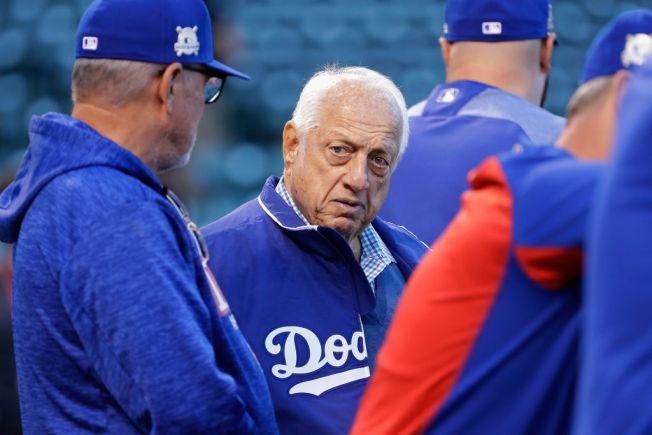 Brother of Famed Baseball Manager Tommy Lasorda Killed in Boca Raton Crash