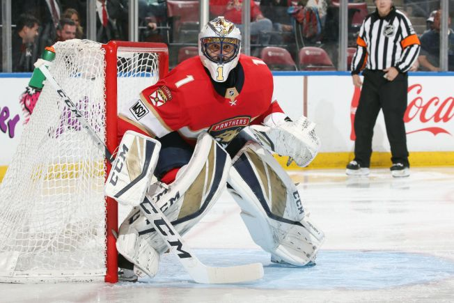 Florida Panthers Win Sixth Straight After Matinee Victory Over Philadelphia Flyers Sunday