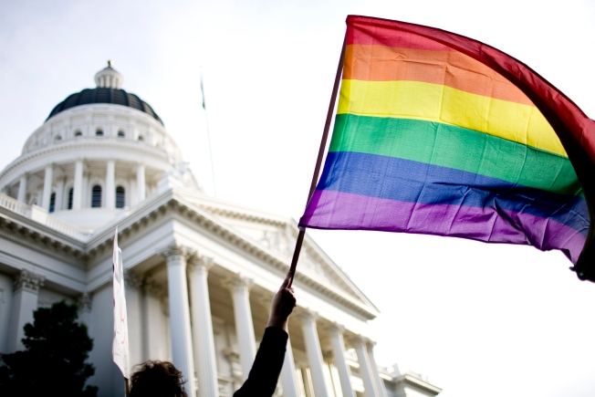 GOP Revives Bill Pitting 'Religious Freedom' Against Gay Marriage