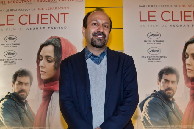 Film Academy Troubled by Possible Visa Ban of Oscar Nominee