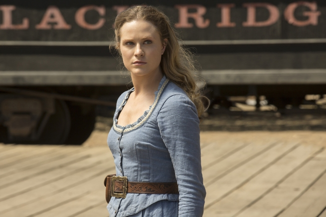 Dystopia Redux: 'Westworld' and 'Handmaid' Set for Return