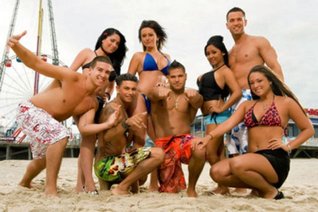 "Tidbits: ""Jersey Shore"" Strike Could Backfire"