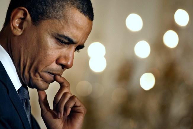 Obama: Deficit Is Big, My Plan Is Bigger