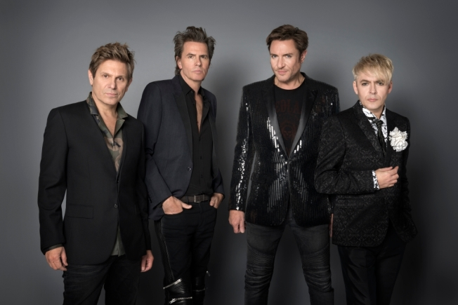 Duran Duran's 'Paper Gods' World Tour Returns to South Florida