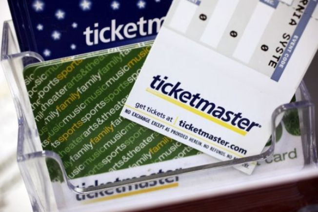 Millions Eligible for Free Tickets Through Ticketmaster