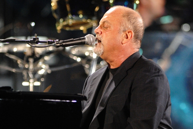 Billy Joel to Sell Miami Beach Mansion: Reports