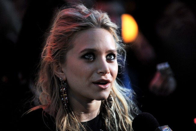 Mary-Kate Olsen Excited To Be Tribeca Juror