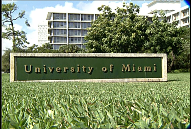 University of Miami Investigating Swastikas Found Drawn Inside Dorms on Campus