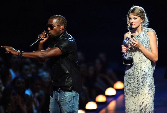 Stars Align: Kanye's a Jerk