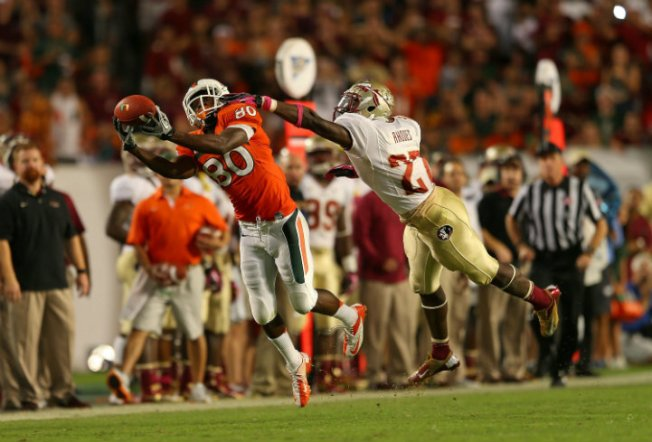 Canes-Noles Preview: Can Miami Stop Famous Jameis?