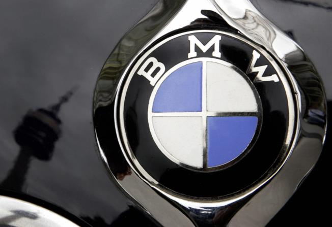 BMW Recalls 570,000 Cars to Fix Cables