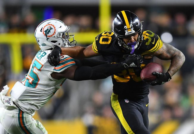 Miami Dolphins Still Winless After Squandering Lead in Loss to Pittsburgh Steelers