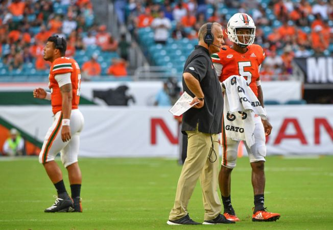 NBC 6 Weekend Football Preview: The Rollercoaster Continues
