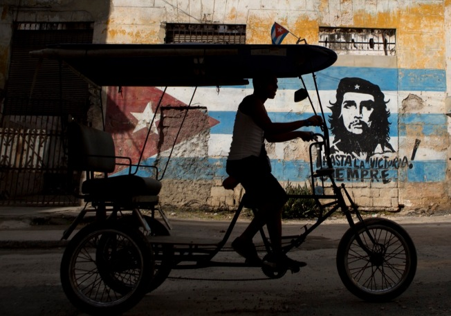 Trump's new Cuba policy restricts tourism, military business