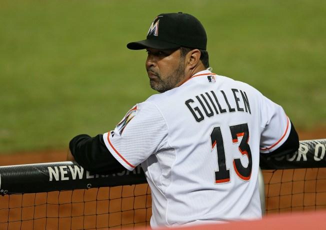 Miami Marlins Lose 2012 Finale to Mets, 4-2