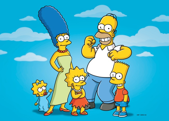 """The Simpsons"" Renewed for 23rd Season"