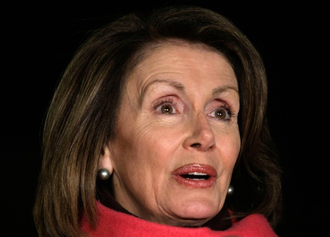 Pelosi's List: Who's on Her Bad Side?