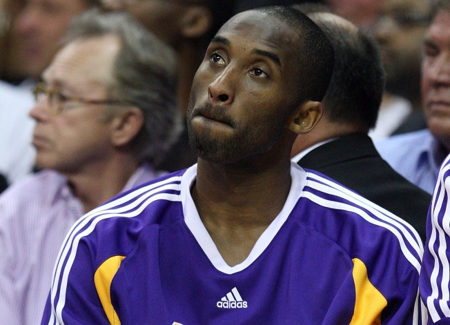 Looks Like the Lakers Don't Care About Winning
