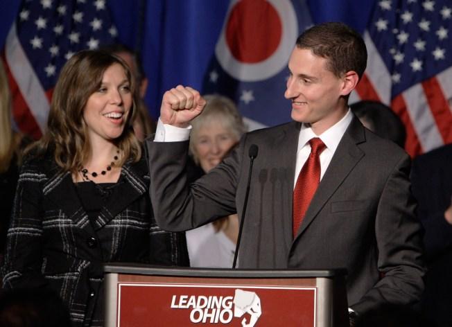 Republican Ohio Treasurer Drops Out of US Senate Race