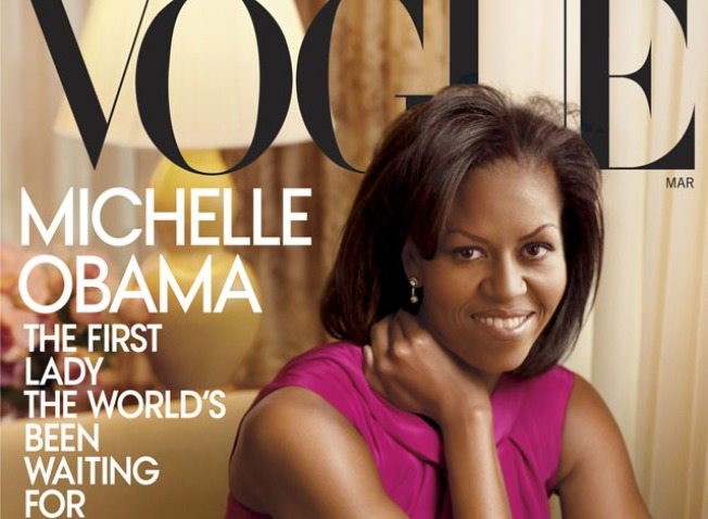 Michelle Obama, Maven-in-Chief