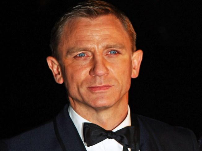 Daniel Craig Leases 'Dream House'