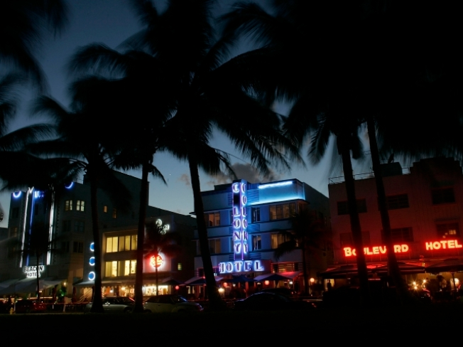 Miami Beach Tries to Curb 'Party House' Rentals