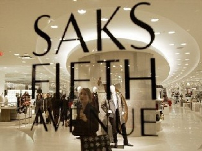 Reports of Potential Data Breach at Saks Fifth Ave