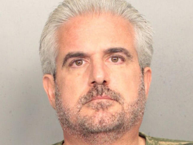 Wackenhut's Former Florida GM, Others Charged With Racketeering