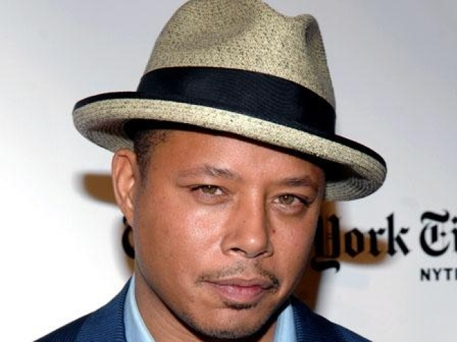 Terrence Howard Says He's Circling Marvin Gaye Biopic