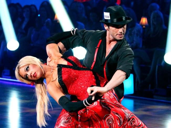 """Kate Gosselin Finally Cut from """"Dancing"""""""