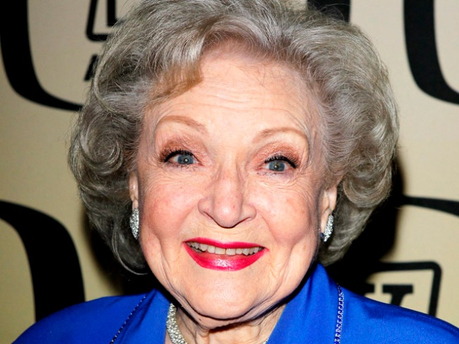 Yes We Can: The Betty White Effect