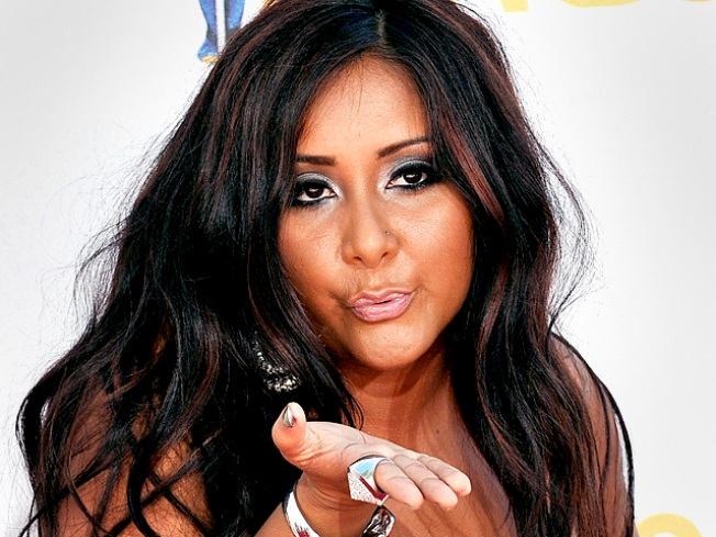 Snooki Slapped With Lawsuit Over Miami Smackdown