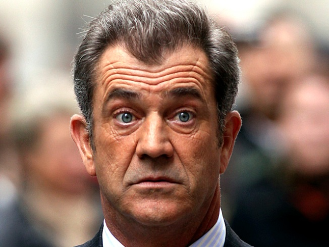 "On Second Thought: Mel Gibson ""Hangover 2"" Cameo Cut"