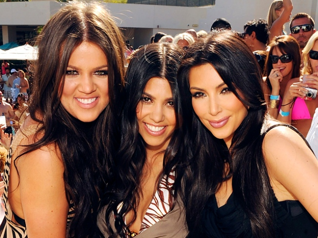 Kardashian Sisters Launching New Fashion Line