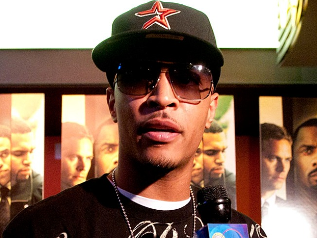 T.I.'s New Album to be Released in December