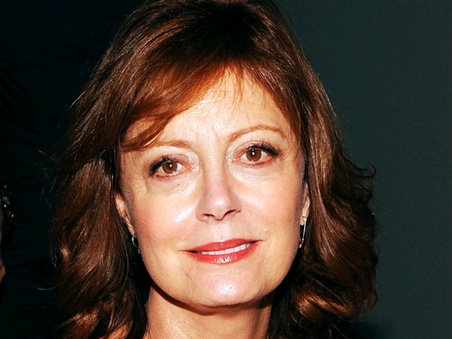 """Susan Sarandon On Tim Robbins Breakup: """"I Didn't Think It Would Ever Happen, Either"""""""