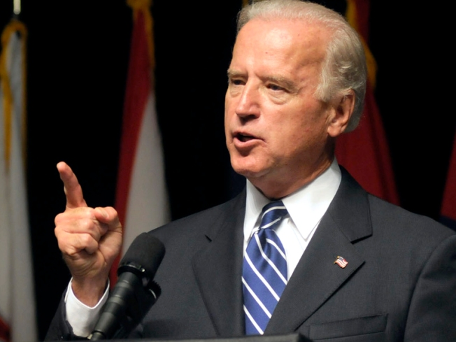 Joe Biden Led Afghanistan Strategy Session: Report