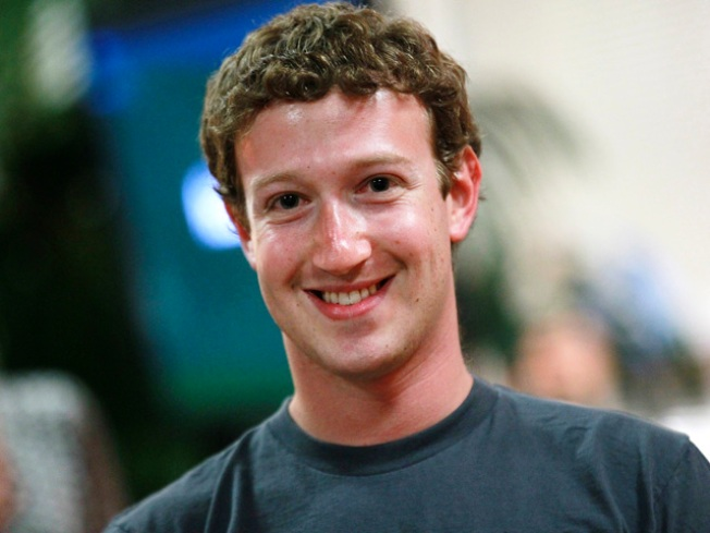 Facebook Creator to Give $100 Million to New Jersey Schools