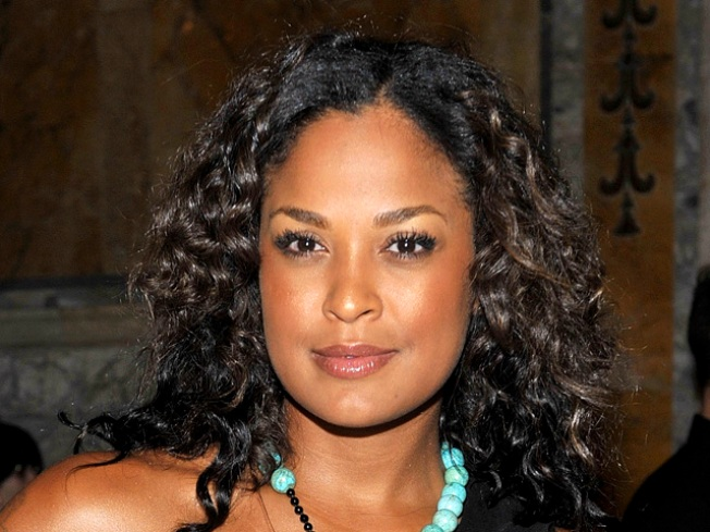 It's A Girl For Laila Ali