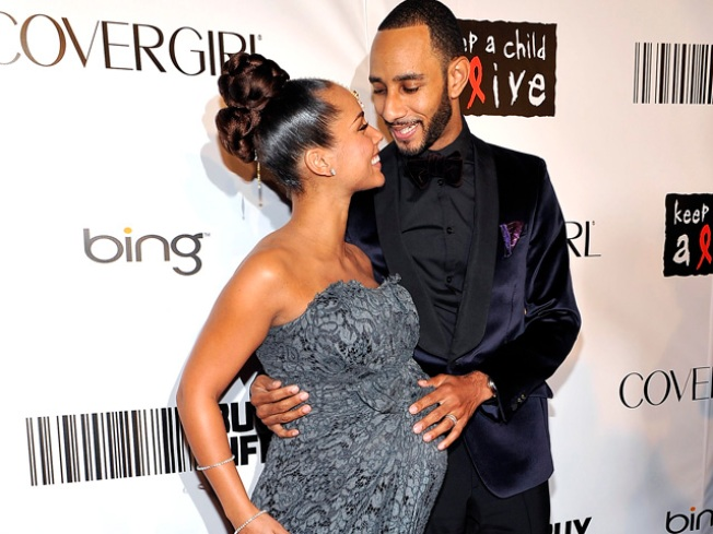 Alicia Keys Gives Birth To Baby Boy