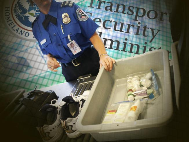 Grounded! TSA Refuses to Hire HIV-Positive Vet