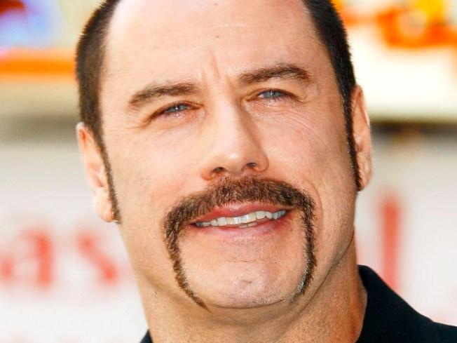 Travolta, Swine Flu Cruise Passengers to Be Cool: Belize